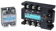 KACON KMSR Series ( Economical SINGLE PHASE SSR ) Solid State Relay
