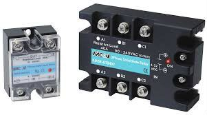 KACON KMSR Series ( Economical SINGLE PHASE SSR )