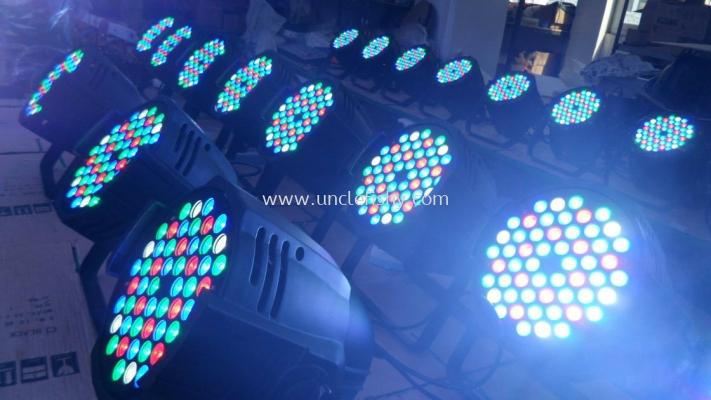 Stage Light System