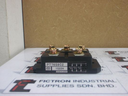 PT76S8C2 NIEC Power Module Malaysia Singapore Thailand Indonesia Philippines USA