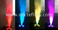 Stage Sound, Light & Fire Effect Stage Sound, Light and Fire Effect