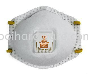 3M 8511# Particulate Respirator,N95 Masks 3M PRODUCTS