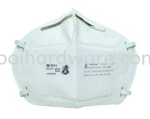 3M 9010# Particulate Respirator, N95 Masks 3M PRODUCTS