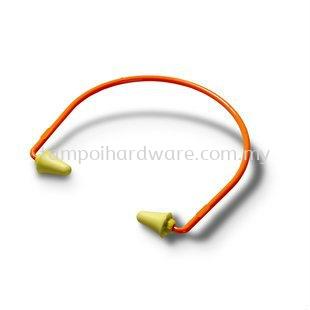 3M E-A-Rflex Semi_Aural Hearing Protector 320-1000