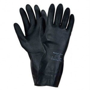 Ansell Neoprene 29-865 Chemical Resistant Gloves