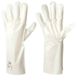 Ansell Barrier 2-100 Chemical Resistant Gloves