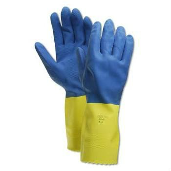Ansell Chemi-Pro 224 Chemical Resistant Gloves