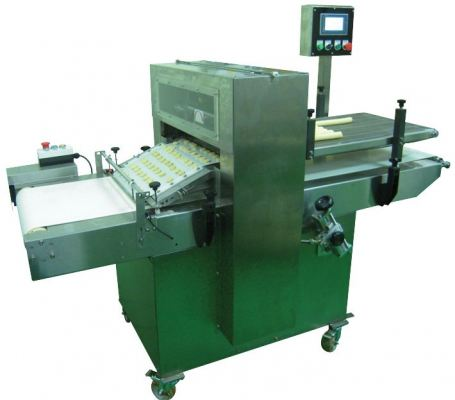 HMI-460 COOKIES CUTTING & SLICING MACHINE
