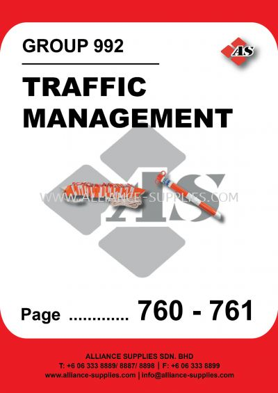 992-Traffic Management