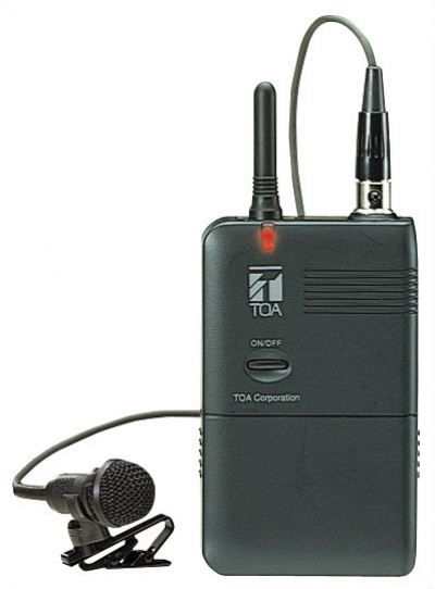 Wired Microphones-WM-4300 A01