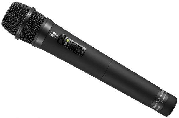 Wired Microphones-WM-5220