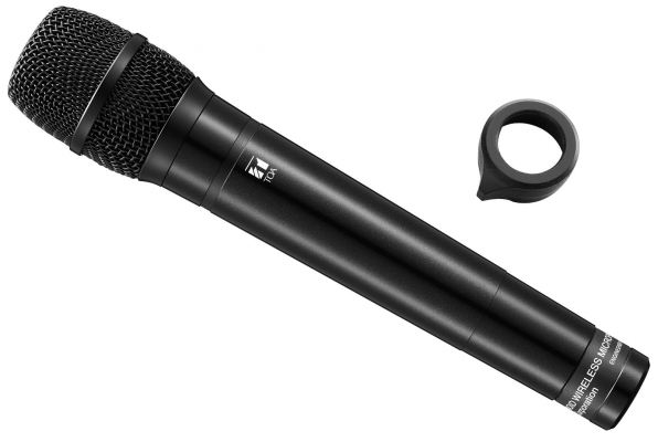 Wired Microphones-WM-5270