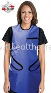 Quick Ship Front Protection Apron Front Protection Protective Apparel
