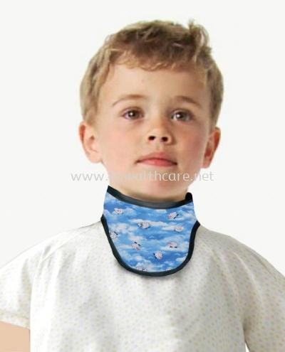 Thyroid Collar for Pediatrics and Children
