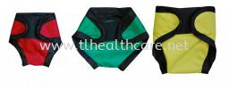 Diaper Guard -Gonad Protection Set of 3 Gonad Protection Protective Apparel