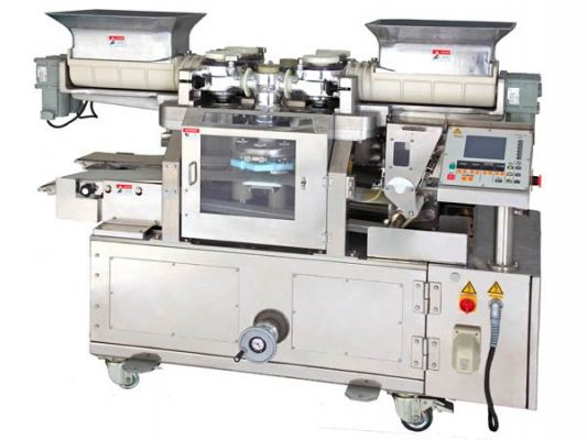 Reconditioned Rheon WN055 Encrusting Machine (WN055)
