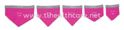 Pediatric Female Gonad Protection Shields Gonad Protection Protective Apparel