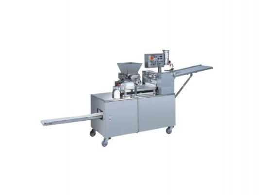 Chinese Meat Bun. Sweet Bun Forming Machine (HM-668) (Machinery for Chinese Buns Production)