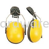 Cap Mounted Ear Muff SE1346 Hearing Protection Personal Protective Equipments