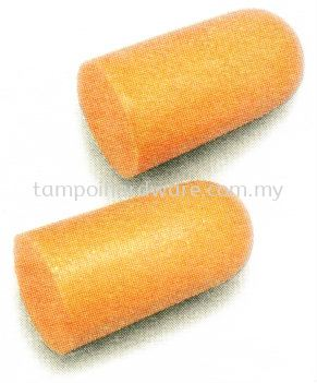Foam Ear Plug Common