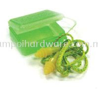 Japan Ear Plug Green Case
