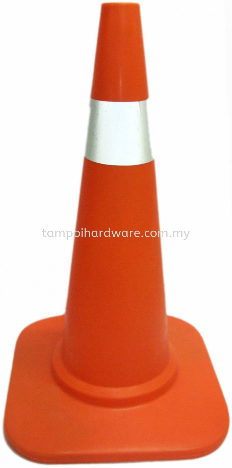 Traffic Safety Cone 30inch Road Safety Equipments Personal Protective Equipments