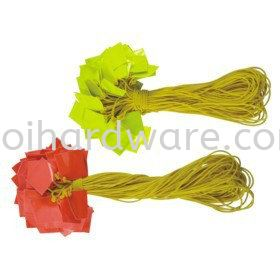 Reflective Delineator Rope Road Safety Equipments Personal Protective Equipments