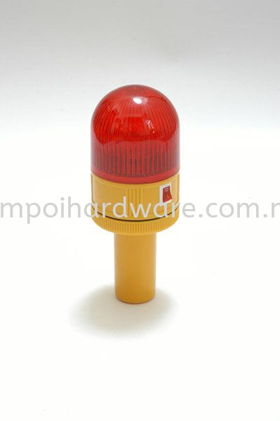 Cone Hazard Warning Light Road Safety Equipments Personal Protective Equipments