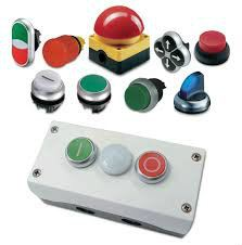 EATON MOELLER PUSH BUTTON SWITCHES Malaysia Singapore Thailand Indonesia Philippines Vietnam Europe & USA