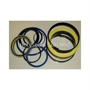 Backhoe Seal  Kit