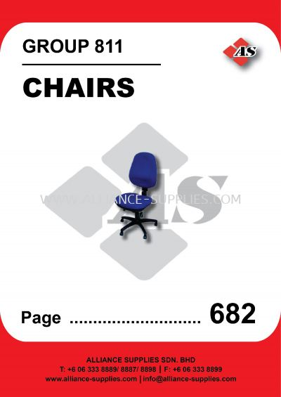 811-Chairs