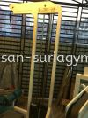 Used Bodymaster Lat pull (SOLD) USED EQUIPMENTS FOR SALES