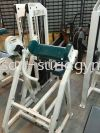 Used Bodymaster Bicep curl (SOLD) USED EQUIPMENTS FOR SALES