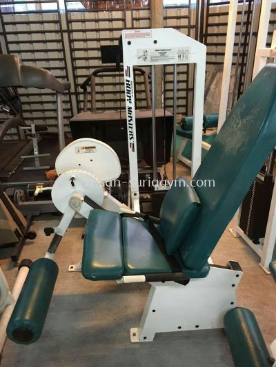 Used Bodymaster leg extention (SOLD)