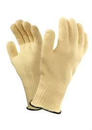 Ansell Mercury Kevlar 43-116, Heat Resistant Gloves