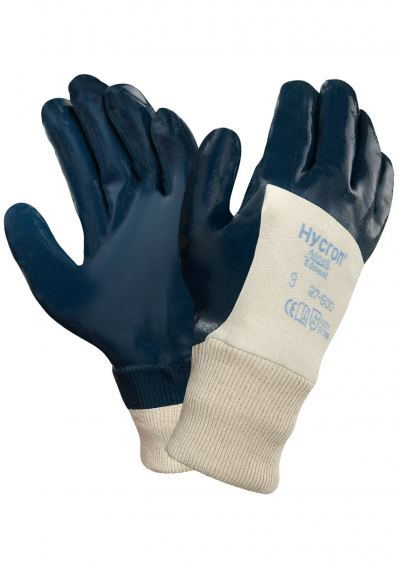 Ansell Hycron 27-600, General Purpose Gloves