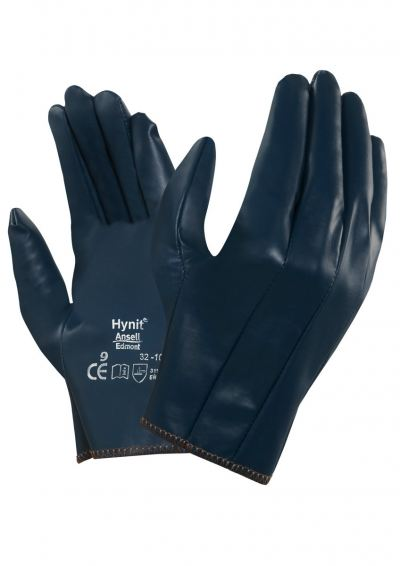Ansell Hynit 32-105, General Purpose Gloves