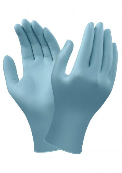Ansell TouchNTuff 92-670, Disposable Gloves