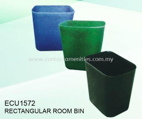 ECU1572 - Rectangular room Bin