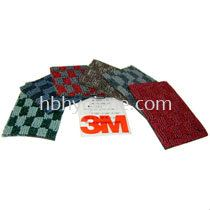 3M INDOOR MATTING 7750