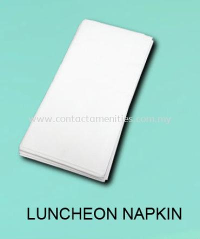 Luncheon Napkin (Pulp)