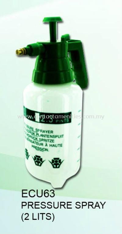 ECU63 - Pressure Spray (2L)