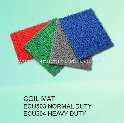 ECU503/504 - Coil Mat (Normal/Heavy Duty)