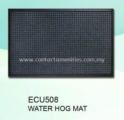 ECU508 - Water Hog Mat