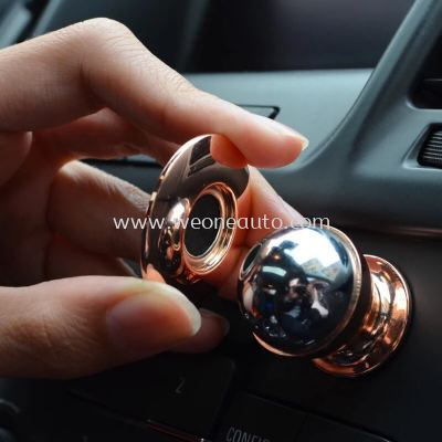 Magnetic Hand Phone Holder