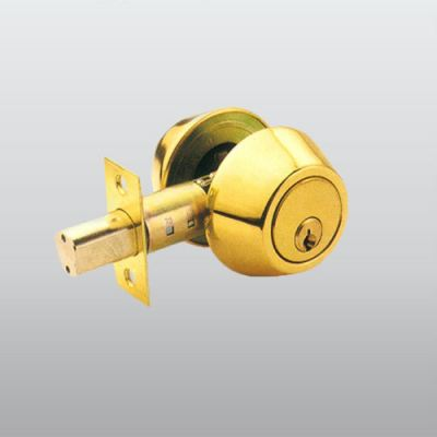 Wira Double Deadbolt