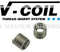 "Wire-Thread-Inserts (""Free Running"", Stainless Steel)"