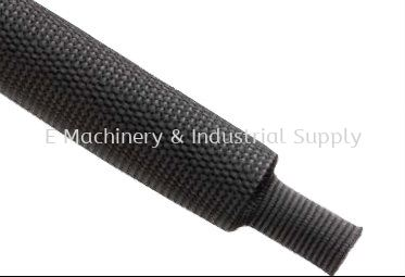 Heat Shrinkable Braided Sleeving