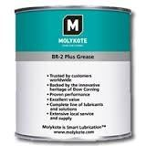 MOLYKOTE® BR-2 PLUS HIGH PERFORMANCE GREASE