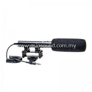 SGM-990 Shotgun Microphones Azden